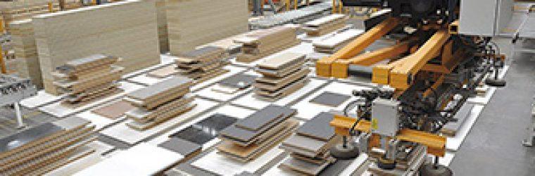 Borg Manufacturing modernise plant through energy savings