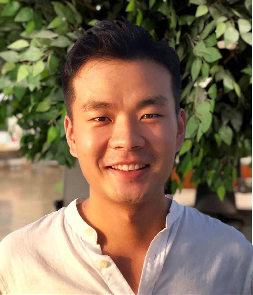 Chu Xiangnan's Profile Photo