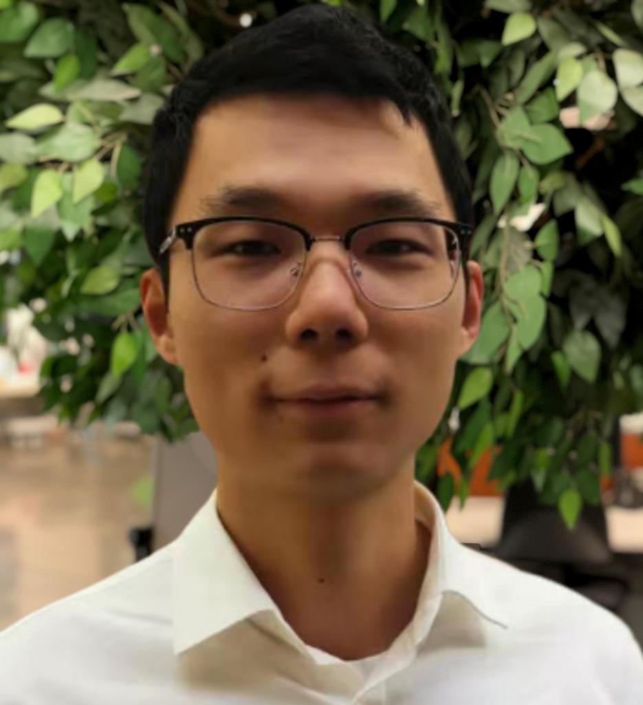 Alan Wang's Profile Photo