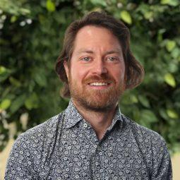 Trent Hawkins's Profile Photo