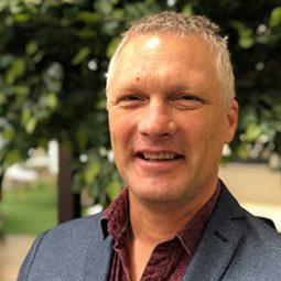 Andrew Clarke's Profile Photo