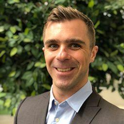 Alasdair McCullagh's Profile Photo
