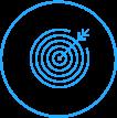 Targets icon - Northmore Gordon