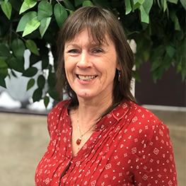 Lisa Owens's Profile Photo