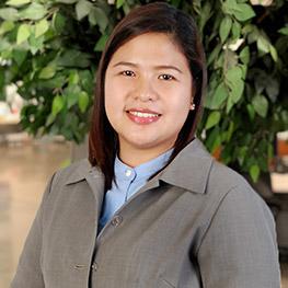 Maria Aiza Galang's Profile Photo