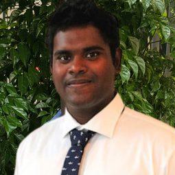 Jithin Wilson's Profile Photo
