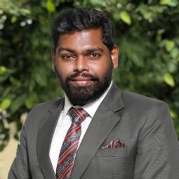 Karthikeyan Balasubramanian's Profile Photo