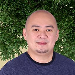 Mark Lingad's Profile Photo