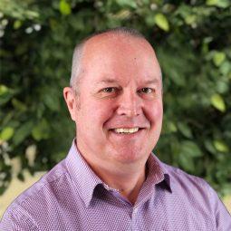 Gordon Stephan's Profile Photo